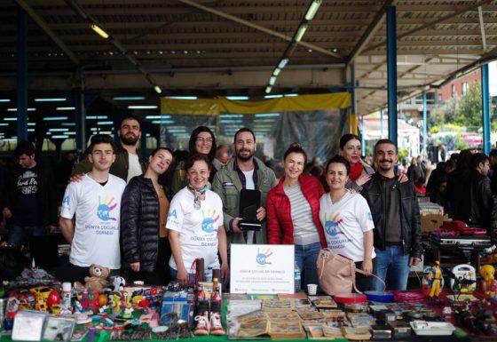 Feriköy 5. Yıl Kutlaması Nisan 2019